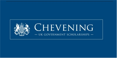 Chevening Scholar '19 at University of Sussex